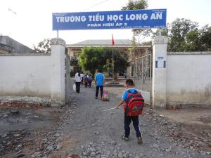 Long Thanh Home for the Blind